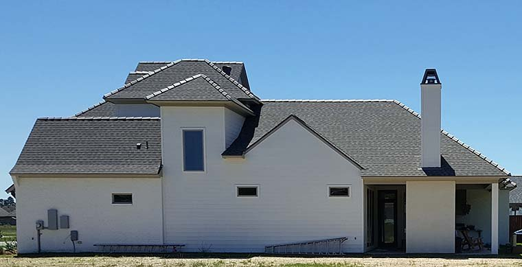 European, French Country, Southern House Plan 40314 with 4 Beds, 4 Baths, 2 Car Garage Picture 6