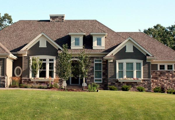 House Plan 42644 with 2 Beds, 3 Baths, 4 Car Garage Picture 3