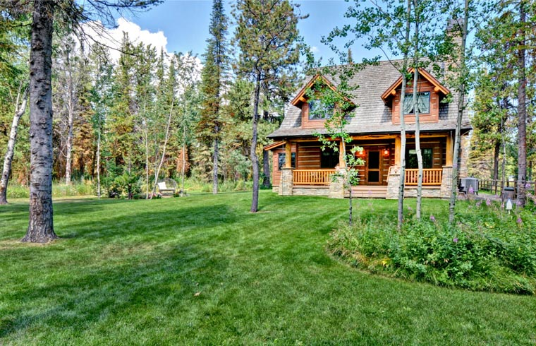 Cabin, Craftsman, Log House Plan 43212 with 2 Beds, 2 Baths Picture 7