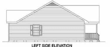Traditional Multi-Family Plan 45347 with 4 Beds, 4 Baths Picture 1