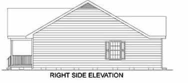 Traditional Multi-Family Plan 45347 with 4 Beds, 4 Baths Picture 2