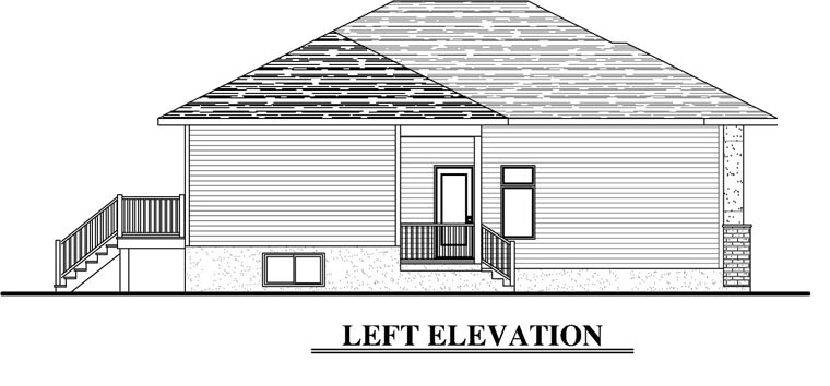 Contemporary Multi-Family Plan 50338 with 6 Beds, 4 Baths Picture 1