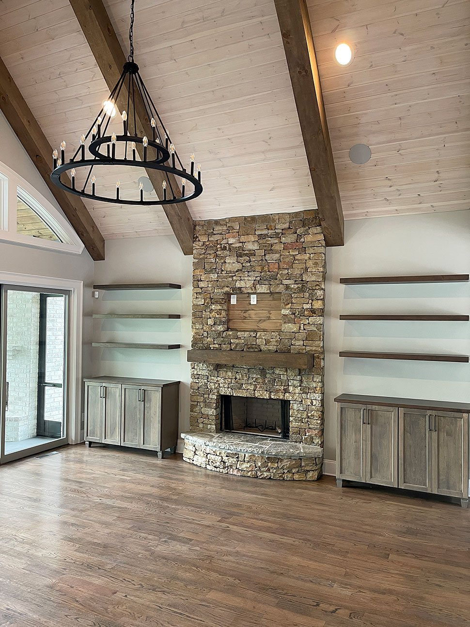 Craftsman, Traditional House Plan 52033 with 3 Beds, 4 Baths, 4 Car Garage Picture 25
