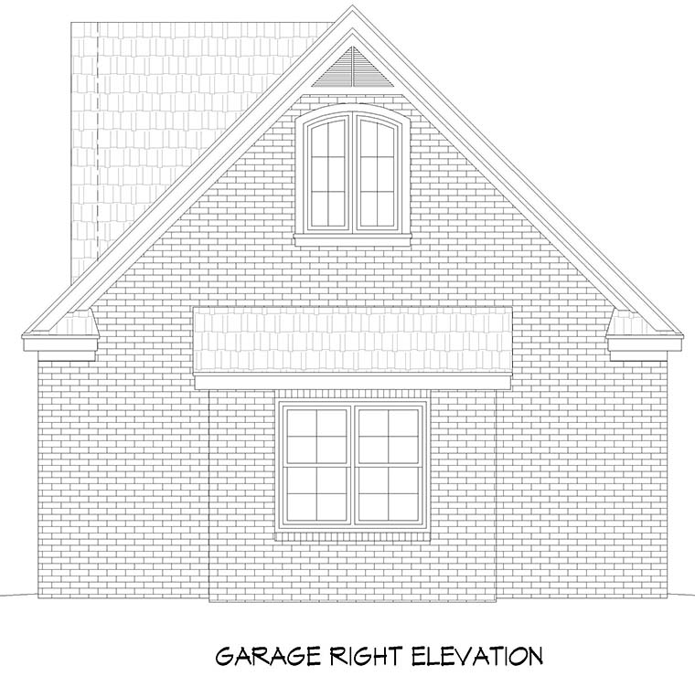 Country, Farmhouse, Traditional House Plan 52128 with 3 Beds, 3 Baths, 3 Car Garage Picture 5
