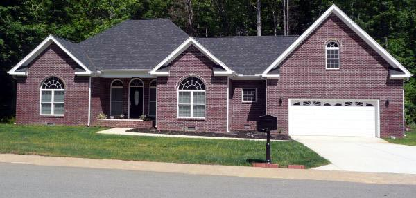 European, Ranch, Traditional House Plan 59019 with 3 Beds, 3 Baths, 2 Car Garage Picture 6