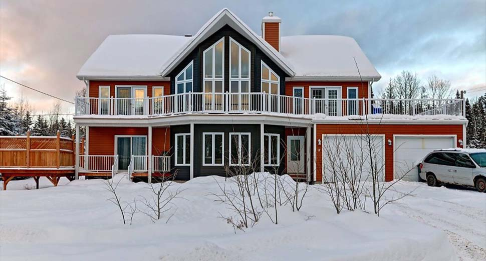 Contemporary, Craftsman, Traditional House Plan 65008 with 4 Beds, 3 Baths, 2 Car Garage Picture 3