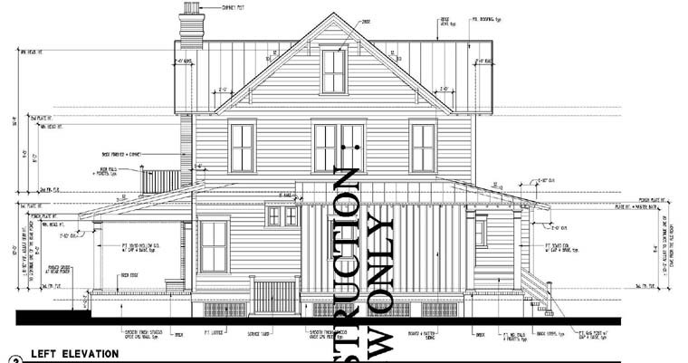 Country, Historic House Plan 73864 with 5 Beds, 6 Baths Picture 1