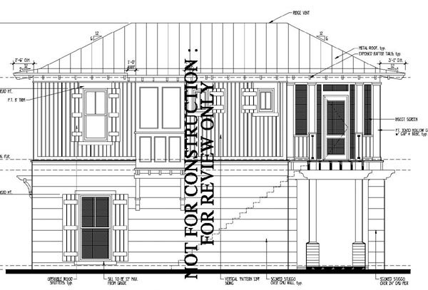 Country, Historic House Plan 73881 with 2 Beds, 1 Baths, 2 Car Garage Picture 1