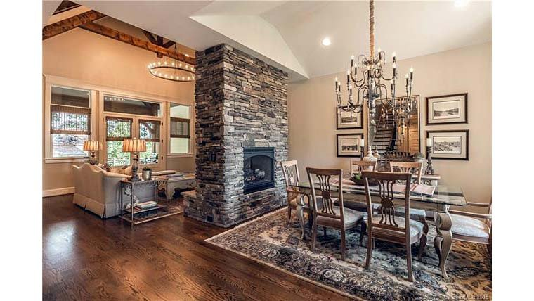 Cottage, Craftsman, Tuscan House Plan 75134 with 4 Beds, 4 Baths, 2 Car Garage Picture 27