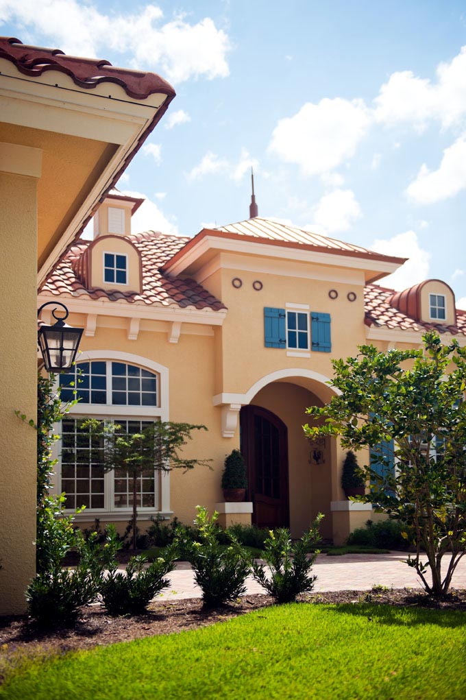 Mediterranean House Plan 78104 with 3 Beds, 4 Baths, 2 Car Garage Picture 7