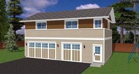 Plan Number 90881 - 0 Square Feet