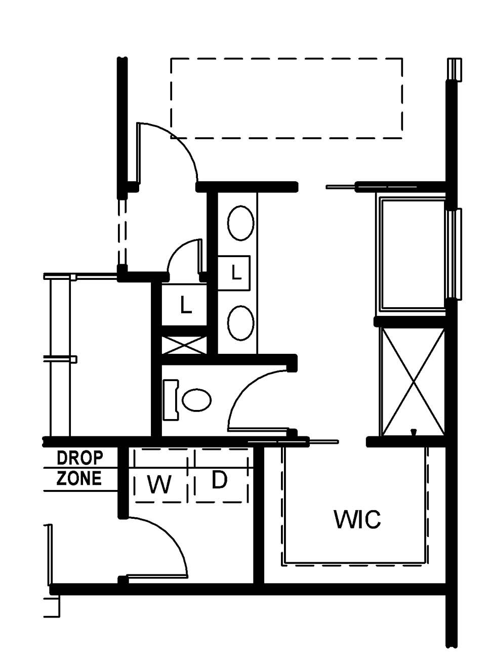 Country House Plan 97996 with 4 Beds, 4 Baths, 2 Car Garage Picture 1