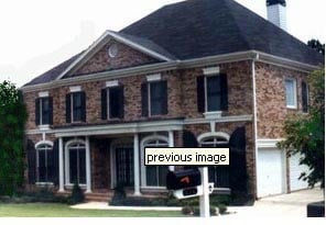 Colonial, European, Greek Revival House Plan 98206 with 4 Beds, 4 Baths, 3 Car Garage Picture 7