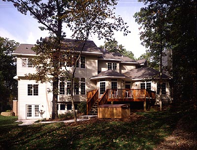 European House Plan 99118 with 4 Beds, 4 Baths, 3 Car Garage Picture 1