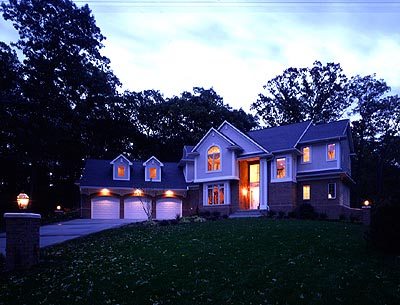 European House Plan 99118 with 4 Beds, 4 Baths, 3 Car Garage Picture 6