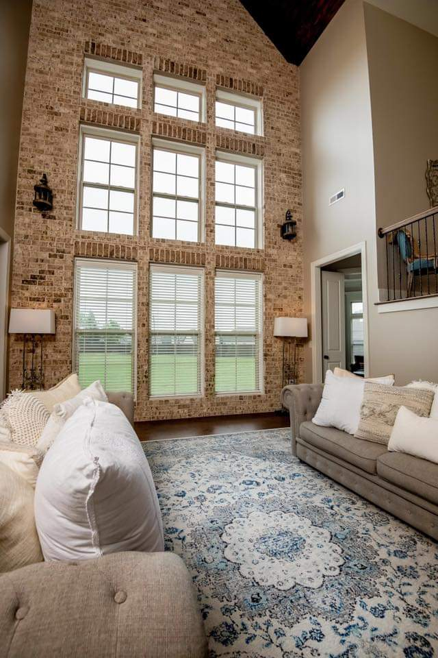 European, French Country Plan with 4392 Sq. Ft., 4 Bedrooms, 4 Bathrooms, 3 Car Garage Picture 12