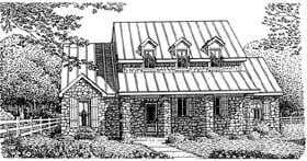 Plan Number 95741 - 2742 Square Feet
