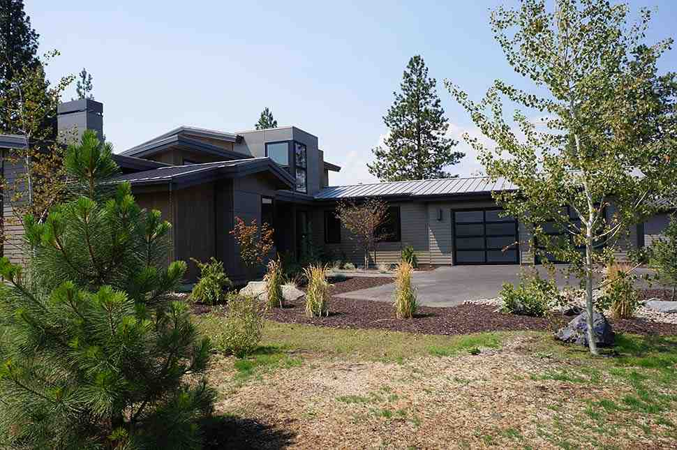 Contemporary, Modern House Plan 43315 with 5 Beds, 4 Baths, 2 Car Garage Picture 7