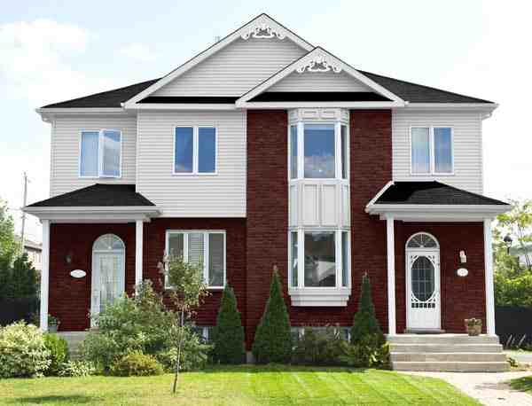 Multi-Family Plan 48298 with 6 Beds, 4 Baths Elevation