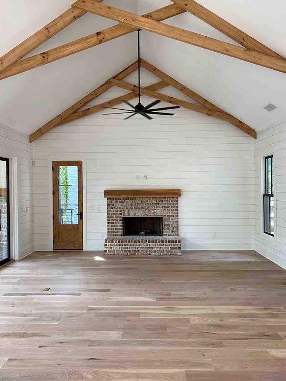 Coastal, Farmhouse, Southern House Plan 52025 with 4 Beds, 5 Baths, 3 Car Garage Picture 33