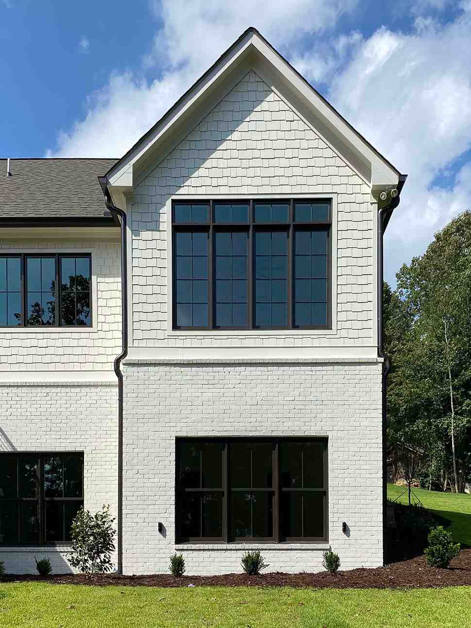 Coastal, Farmhouse, Southern House Plan 52025 with 4 Beds, 5 Baths, 3 Car Garage Picture 7