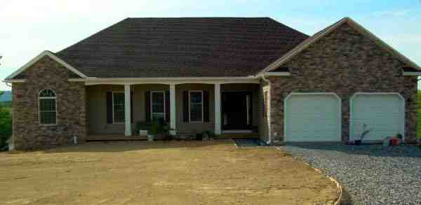European, Ranch, Traditional House Plan 59010 with 3 Beds, 2 Baths, 2 Car Garage Picture 10