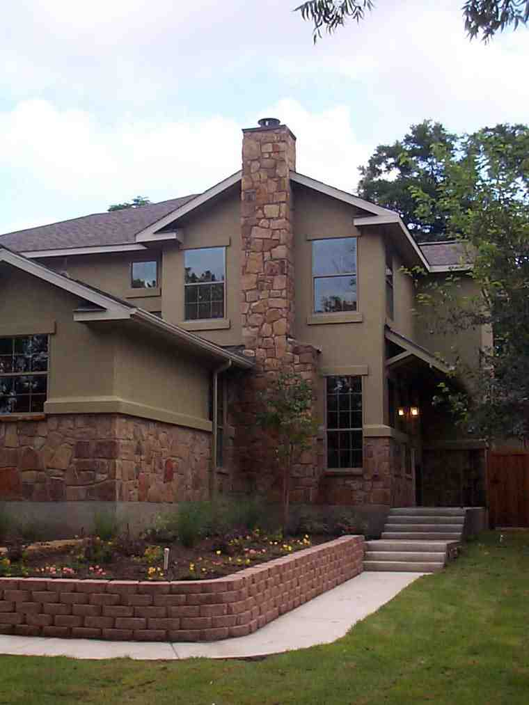 Southwest Multi-Family Plan 65878 with 6 Beds, 6 Baths, 4 Car Garage Picture 8