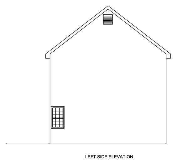 Contemporary Multi-Family Plan 70931 with 6 Beds, 6 Baths Picture 1