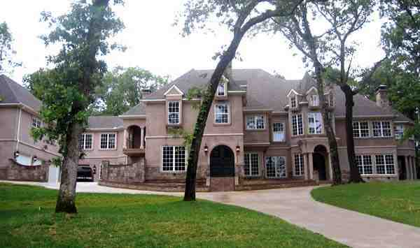 European, Greek Revival House Plan 72128 with 6 Beds, 9 Baths, 5 Car Garage Picture 2