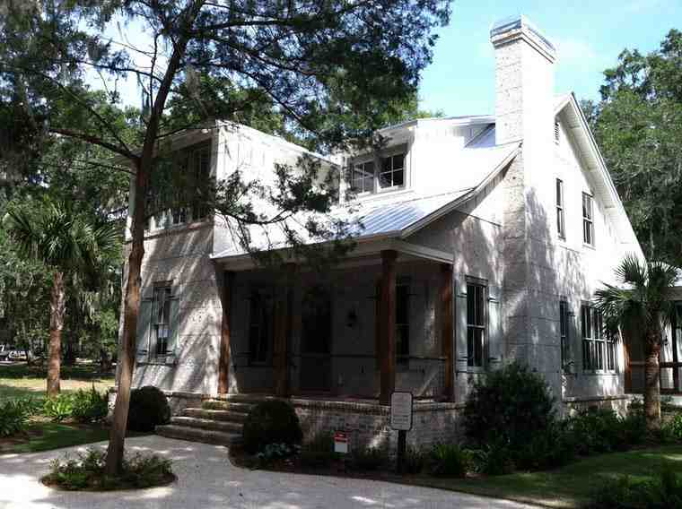 Historic, Southern House Plan 73709 with 4 Beds, 4 Baths Picture 7