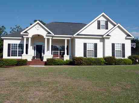 Bungalow, Coastal, Cottage, Country, Craftsman, European, Farmhouse, Southern, Traditional House Plan 74737 with 4 Beds, 3 Baths, 2 Car Garage Elevation