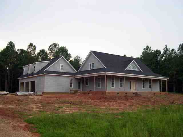 Cottage, Country, Farmhouse, Traditional House Plan 86226 with 4 Beds, 3 Baths, 2 Car Garage Picture 11