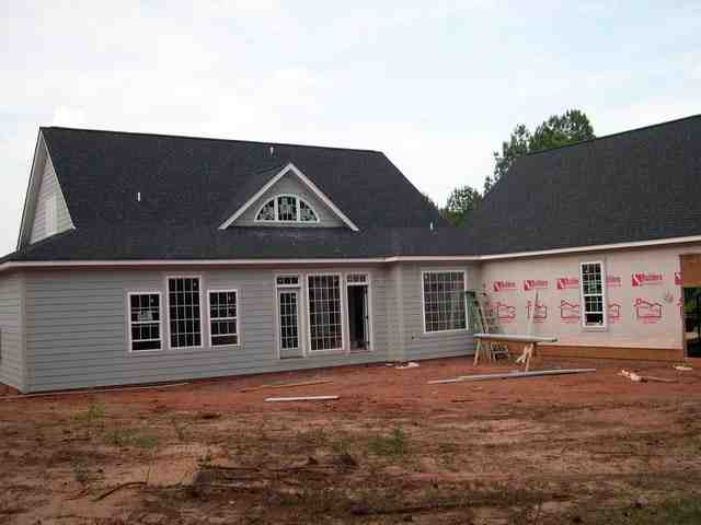 Cottage, Country, Farmhouse, Traditional House Plan 86226 with 4 Beds, 3 Baths, 2 Car Garage Picture 7