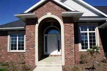 European, One-Story House Plan 97151 with 3 Beds, 2 Baths, 2 Car Garage Picture 1