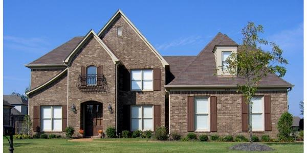 European, Traditional House Plan 47982 with 5 Beds, 4 Baths, 3 Car Garage Elevation