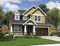 Plan Number 81228 - 2577 Square Feet
