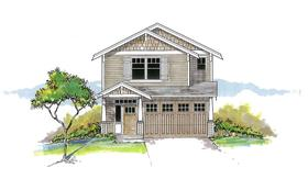 Plan Number 44403 - 1884 Square Feet