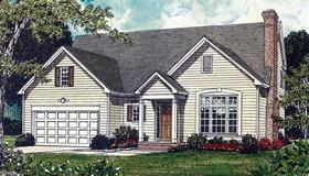 Plan Number 85661 - 3011 Square Feet