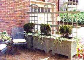 501825 - Do-It-Yourself Planter