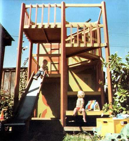 504233 - Play Structure