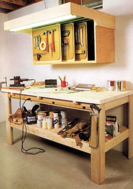504322 - Table and Companion Cabinet